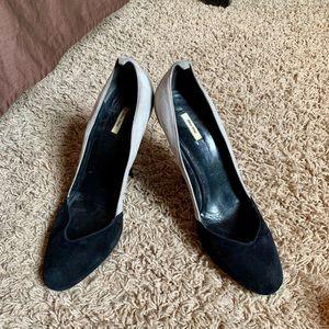 Classic Miu miu high heels